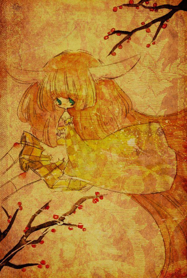 うさこ by MitsukaChiru