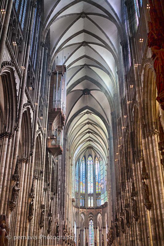 Kölner Dom (Köln, Deutschland)