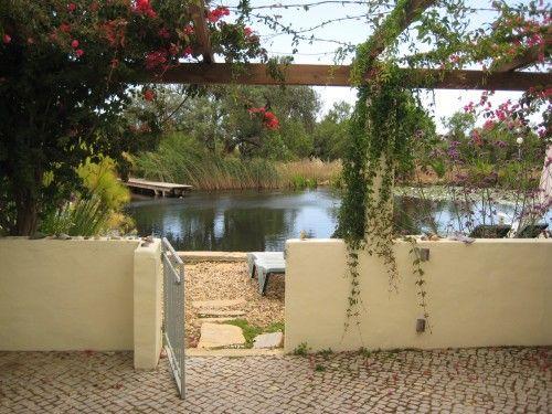 QuintaMar » The House