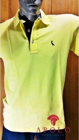 Camisa Gola Polo Reserva