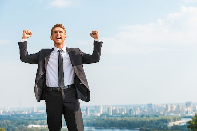 8 Secrets To Developing Confidence (So Self-Doubt Never Sabotages You Again)