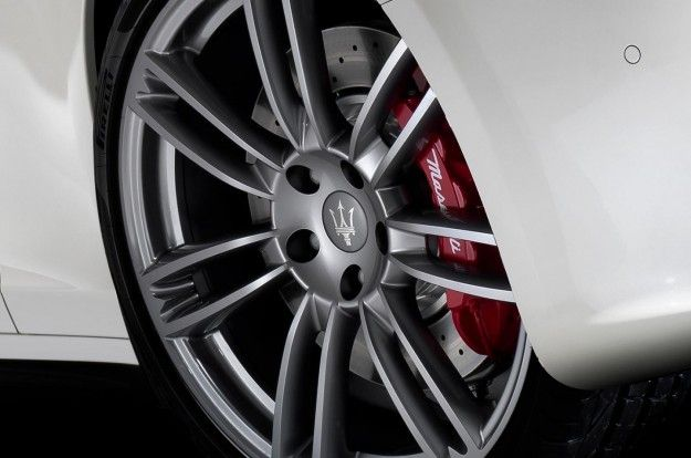 2013 Maserati Ghibli Price 2013 Maserati Ghibli Wheels – Automobile Magazine