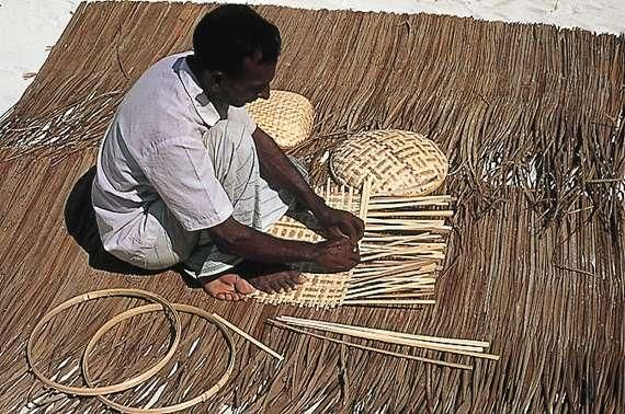 The Maldivian Locals Don T Have A Strong Artisan Identity