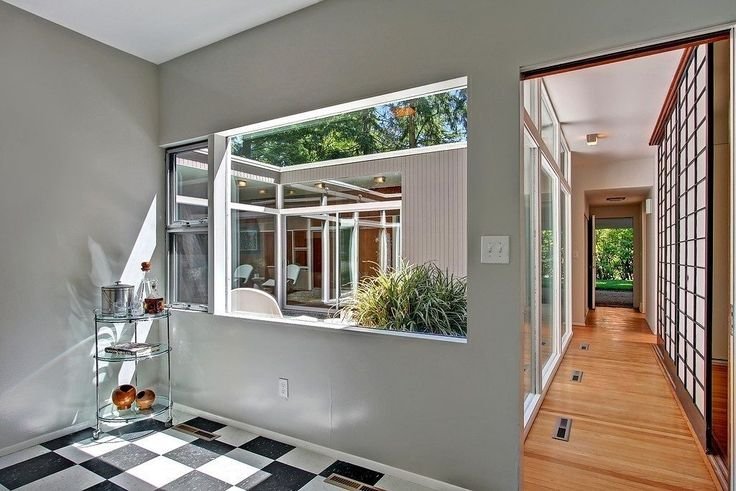 Paul Kirk Midcentury Off Auction Block, Back on Open Market - Starchitecture - Curbed Seattle