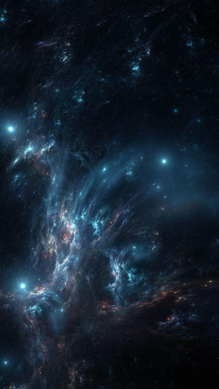 Galaxy Wallpaper Iphone 7 Plus Hintergrundbilder iphone