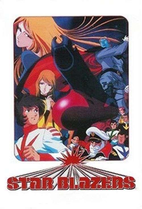 Watch Star Blazers Full Episode HD Streaming Online Free  #StarBlazers #tvshow #tvseries (Star Blazers is an American animated television series adaptation of the Japanese anime series, Space Battleship Yamato I, II, and III. Star Blazers was first broadcast in the United States in 1979. Significantly, it was the first popular English-translated anime that had an overarching plot and storyline that required the episodes to be shown in order. It dealt with somewhat more mature themes than…