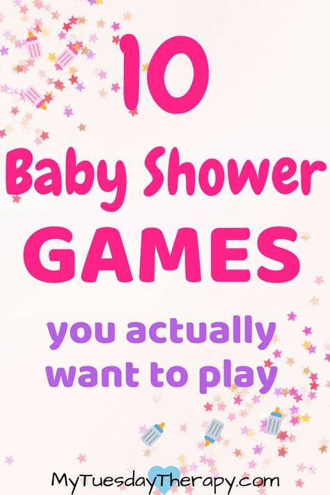 1f8fd5f6f4a Easy Baby Shower Games You Actually Want To Play