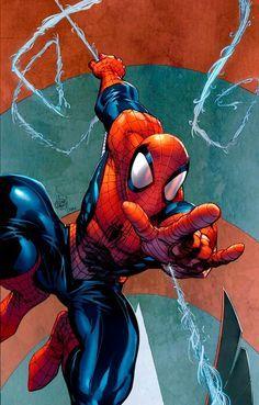 Especial do Homem-Aranha antes das Guerras Secretas