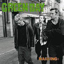O sexto álbum de estúdio do Green Day, foi lançado em Outubro de 2000 e foi importante para a banda e para seus fãs já que nele o estilo punk rock é desvinculado de vez e o som da banda passa para um nível mais trabalhado. Warning é lembrado também por ser politizado, ele foi o centro para o próximo trabalho da banda. American Idiot.Foi certificado Ouro pela Recording Industry Association of America r foi reeditado em vinil em 14 de Julho de 2009.