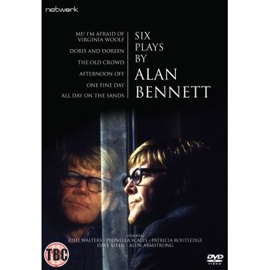 6 Plays By Alan Bennett: Complete Series