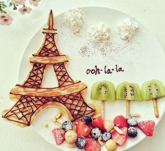 valentine's day pancake breakfast