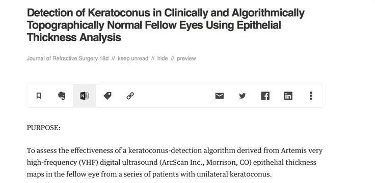 http://www.healio.com/ophthalmology/journals/jrs/2015-11-31-11/{1b5412c0-233f-4474-a13e-0d1f30ba1cec}/detection-of-keratoconus-in-clinically-and-algorithmically-topographically-normal-fellow-eyes-using-epithelial-thickness-analysis