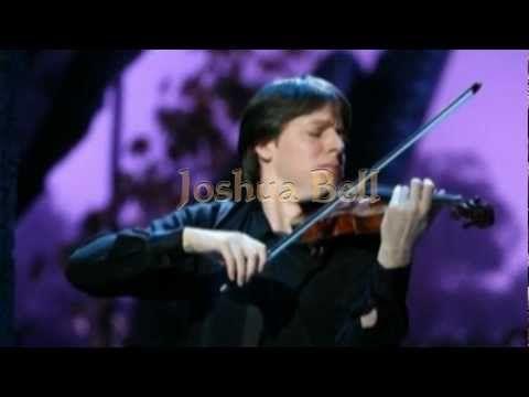(HD 1080p) Ladies in Lavender (OST), Joshua Bell