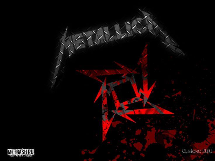 Metallica Symbol Metallica Logo 10 Total Classic Rock