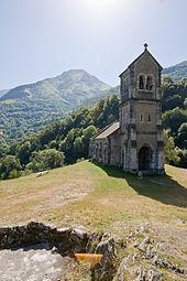 Luz-Saint-Sauveur — Wikipédia