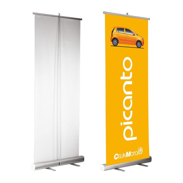 Eko Roll-Up Banner http://ores.com.tr/v3/urunler/pratik-tanitim-urunleri/eko-roll-up-banner/
