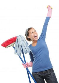 how to get cleaning contracts #cleaning #business