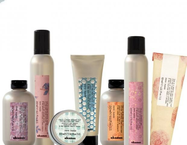Davines More Inside available @ http://www.sdhair.co.uk/products-page-3/more-inside/