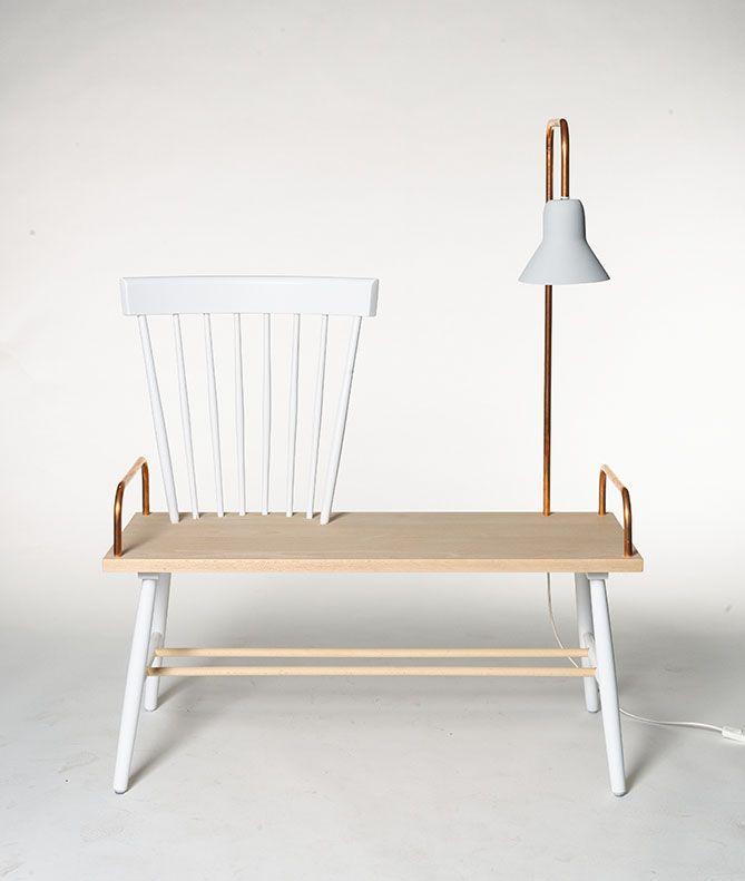 For sale Uniek ontwerp van Moss design