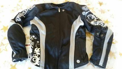 AS NEW: KBC Helmet, Joe Rocket Ladies Jacket and Kevlar Gloves | Motorcycle & Scooter Accessories | Gumtree Australia Marion Area - Marion | 1113870241