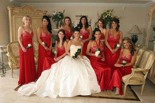 red wedding theme - Google Search