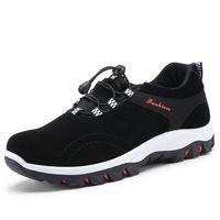 2016 New Arrivals Fashion Men Shoes Comfortable Men Casual Shoes Quality Shoes Men Outdoor Non slip Walking Jogging shoes