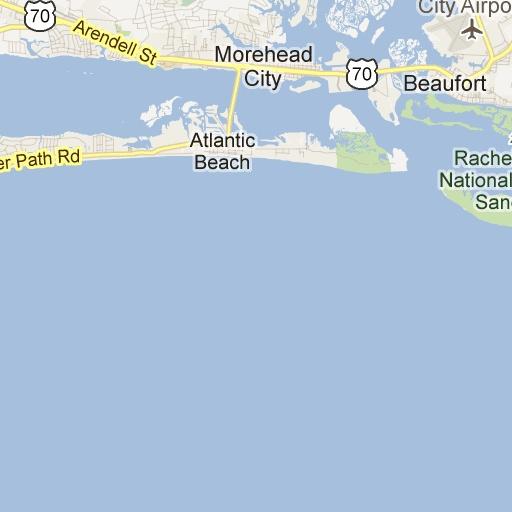 Atlantic Beach NC - North Carolina - Visit Atlantic Beach NC - Information