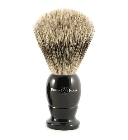 Badger Hair: A Cut Above Learn why badger hair is the favorite of so many wet shavers