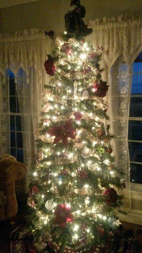 My World at Christmas!