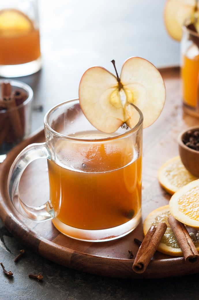 recipe: wassail recipe non alcoholic [5]