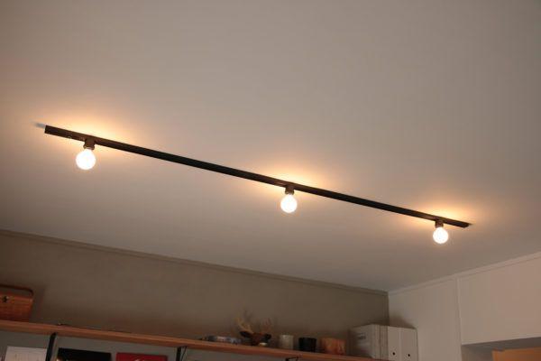 ライティングレールプラグ Toolbox ライティングレール 照明