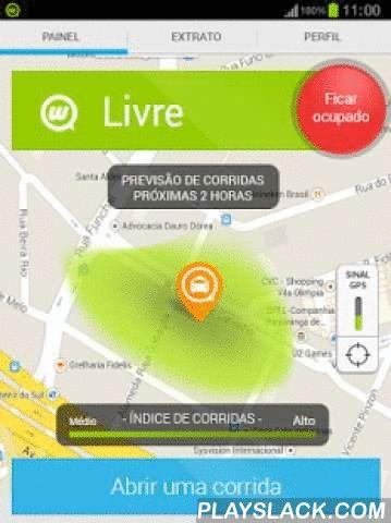 Wappa Taxista  Android App - playslack.com ,  Faça parte da maior rede de táxi para atendimento corporativo do Brasil!Oferecemos corridas garantidas e seguras com pagamento em até 48h. E mais:· Aplicativo grátis para Download· Serviço disponível para todo o país· Maior valor médio (R$) de corrida· Clube de Vantagens Exclusivo para taxistas credenciadosApós o cadastro, nossa equipe entrará em contato com você para confirmar o recebimento da documentação necessária.Mais informações, entre em…