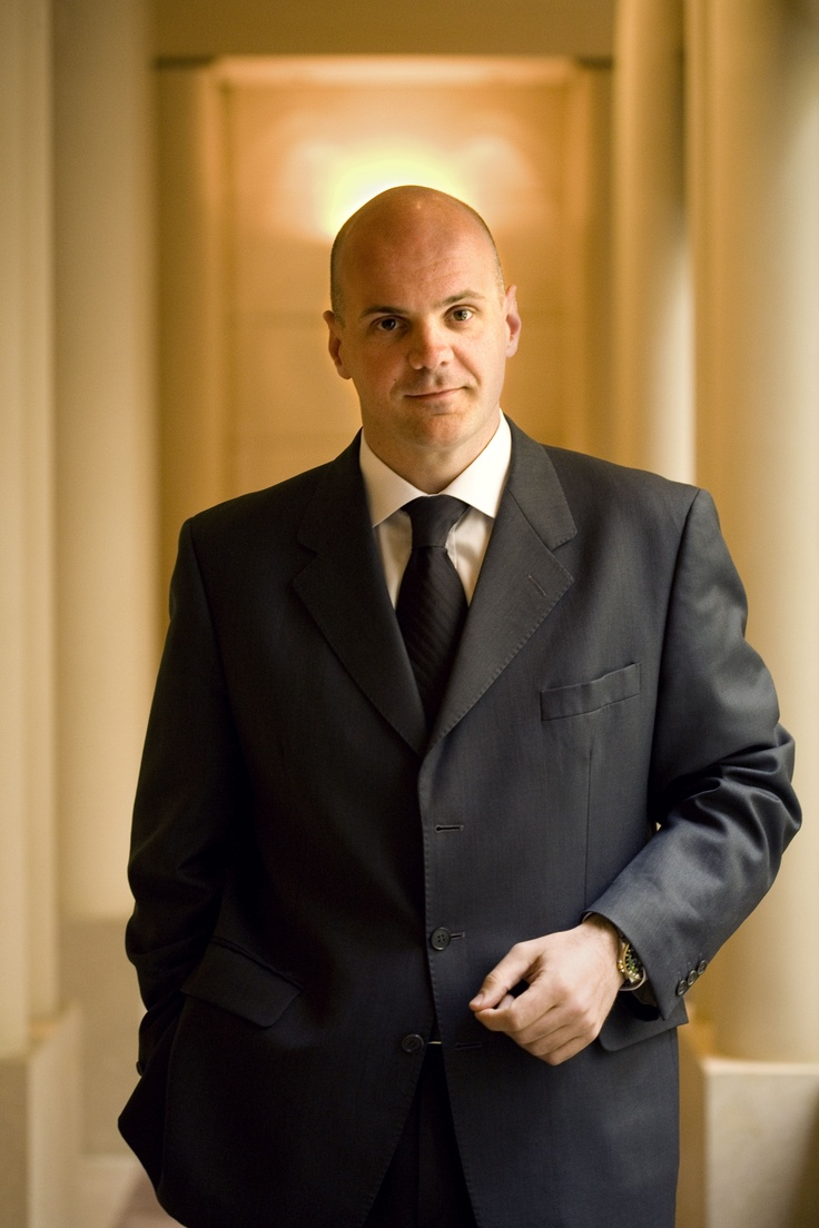 Park Hyatt Milan General Manager, Mr. Gorka Bergareche