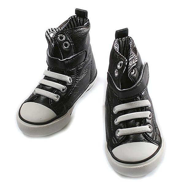 Super soft leather sole shoes. Rocker outfits ahoy.