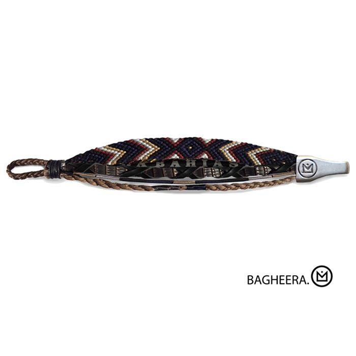 Bracelet Hipanema pour Homme, collection hiver 2014 à découvrir sur www.myshop4men.com Hipanema bracelet for Men, FW 2014, available on www.lilishopping.com #hipanema #formen