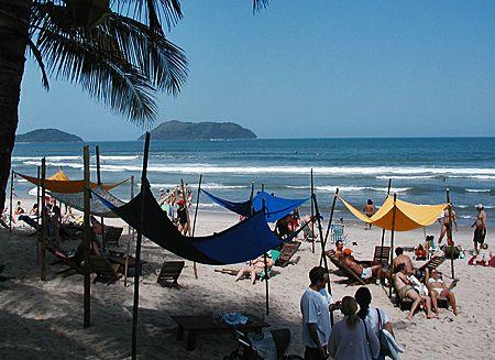 100 praias que valem a viagem: Juqueí
