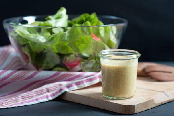 Gemischter Salat Mit Curry Joghurt Dressing Rezept Was Esse Ich Heute Rezept Rezept Joghurtdressing Gemischter Salat Salat