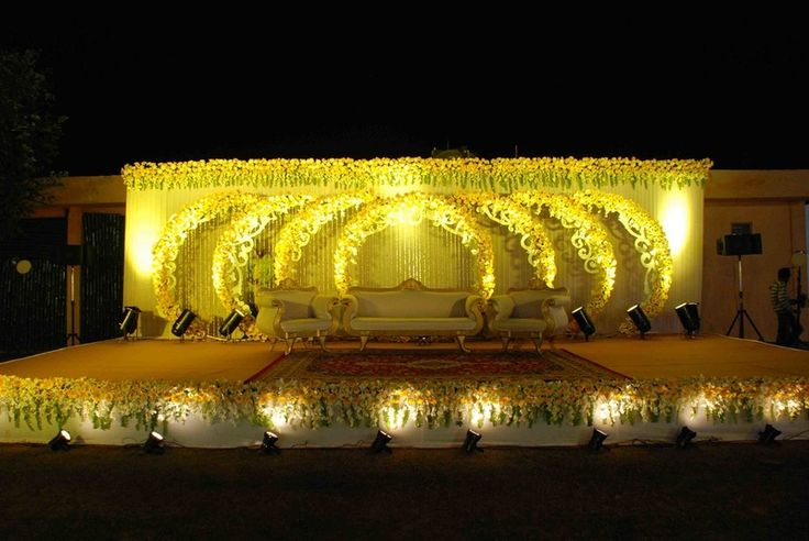 Zucchini Events Info & Review | Wedding Planners in Delhi NCR | Wedmegood