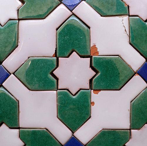 azulejos.... ceramica granadina