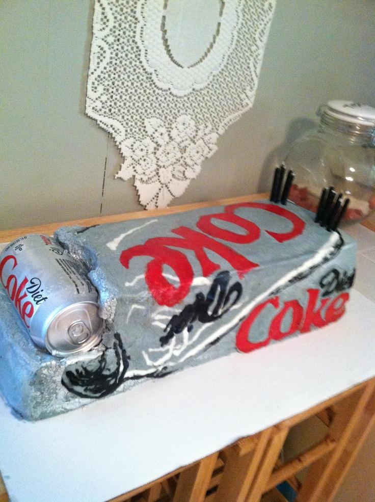 25 Best Ideas About Diet Coke Cake On Pinterest Diet