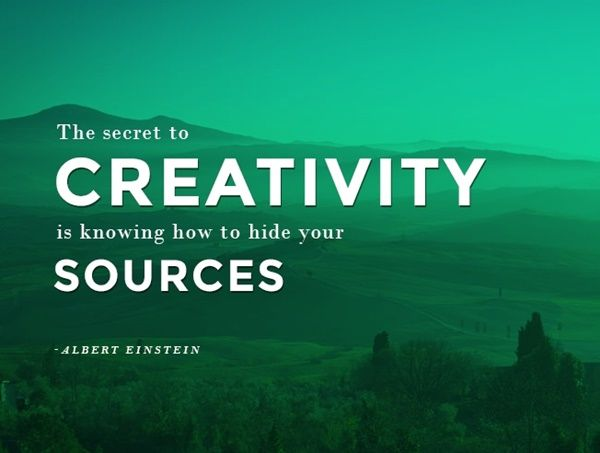 35+ inspiring quotes for designers | Webdesigner Depot
