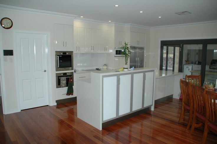 Built by Be-Ray Cabinets