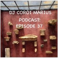 DJ COROI MARIUS PODCAST: EPISODE 37 (TOMORROWLAND 2015 SPECIAL EPISODE) by DJ COROI MARIUS on SoundCloud