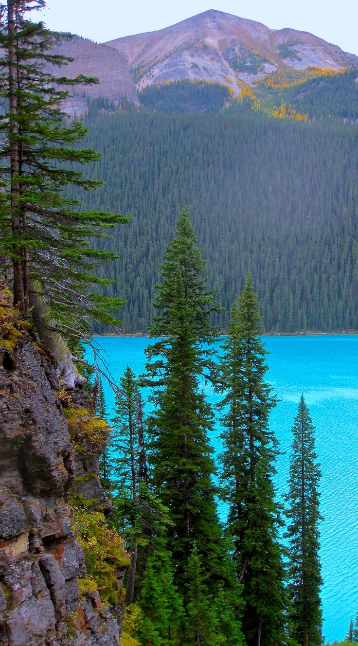 Plan your trip to Canada! If you're thinking of visiting Canada, where do you go? Here are some of the best places to see and visit.