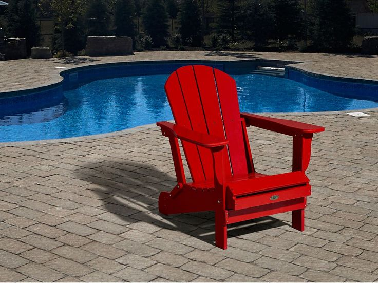 25 best ideas about plastic adirondack chairs on pinterest plastic patio chairs plastic - Chaise adirondack plastique recycle costco ...