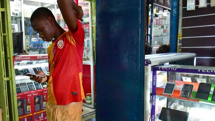 A Youthful Remedy for Africa's Youth Unemployment