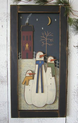Free primitive wood craft patterns woodworking projects for Free primitive craft patterns