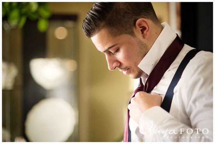 AnyaFoto | Wedding Photographer NJ