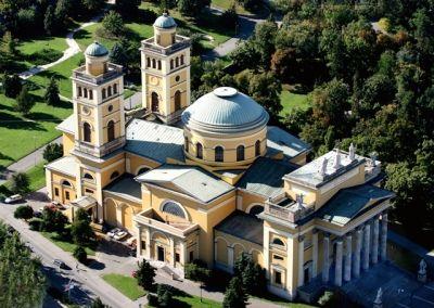 Eger Bazilika