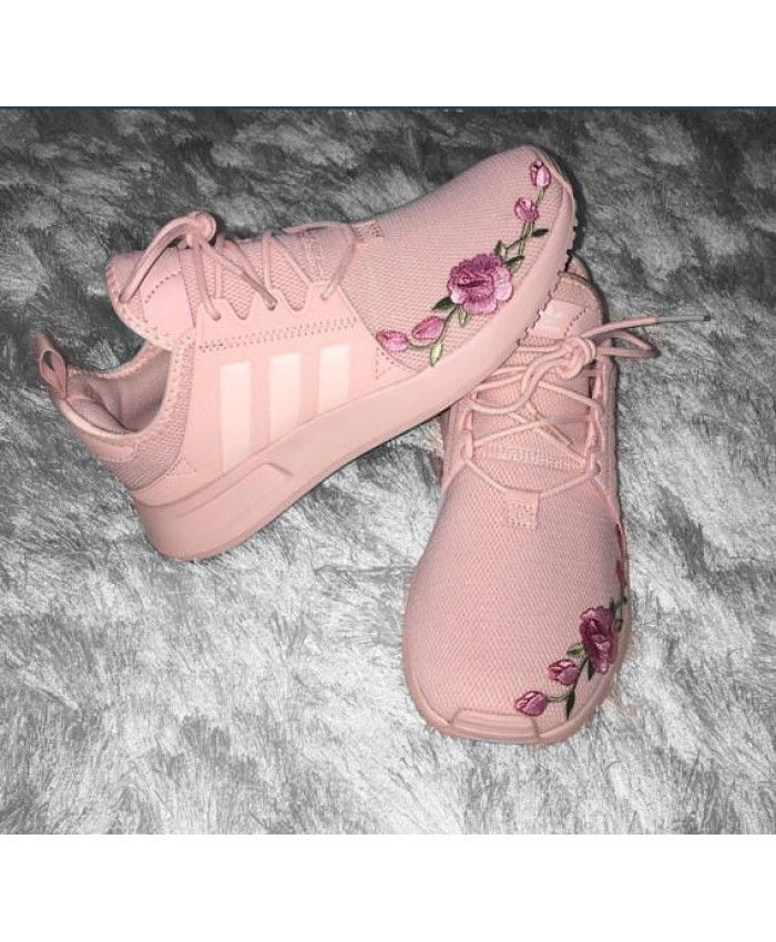 Adidas NMD Pink Rose Womens Trainers UK  3f10d80866